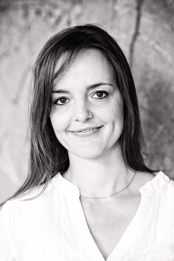 SCHAFER Stefanie Carla