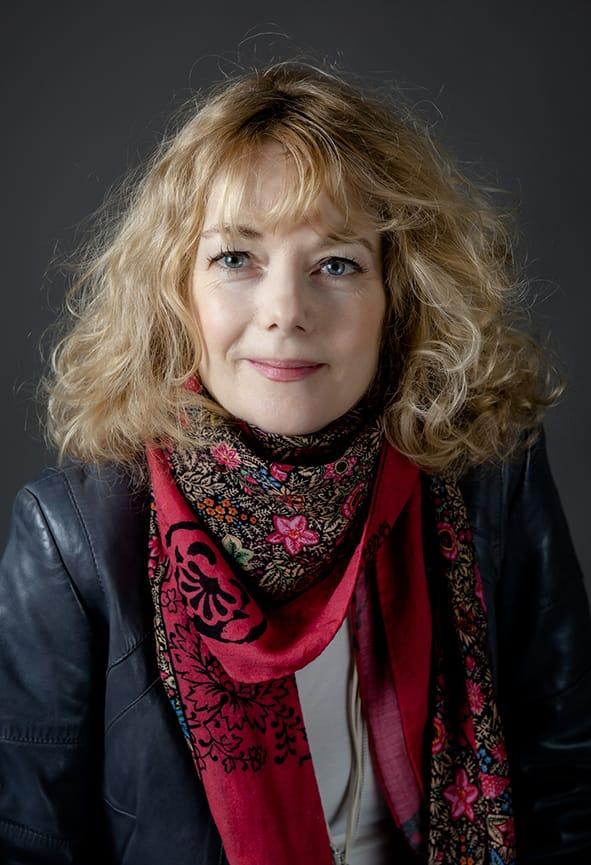 POURQUIER Catherine