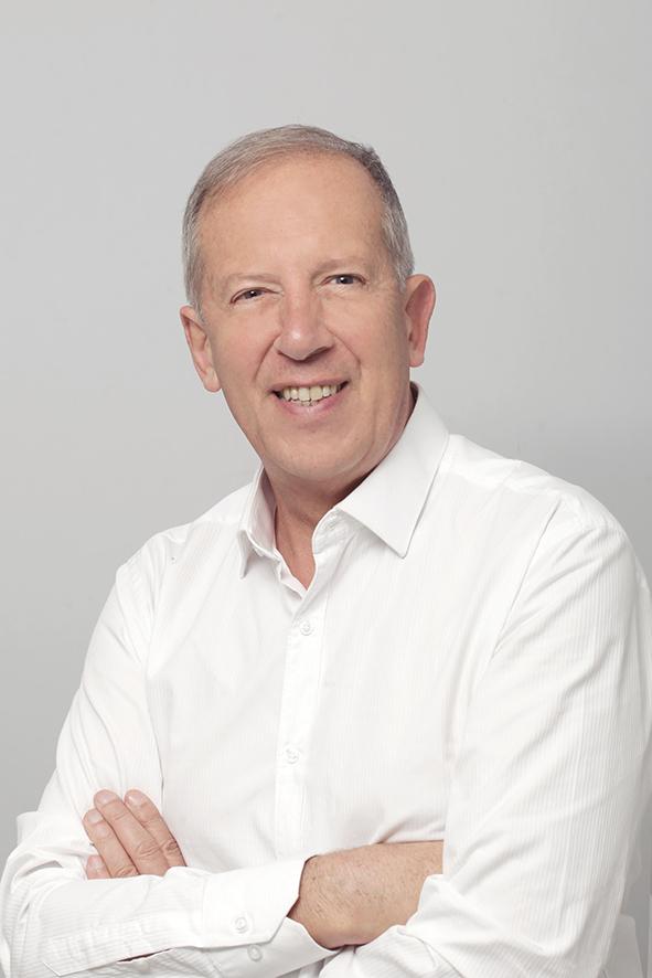 BERSAND Gérard